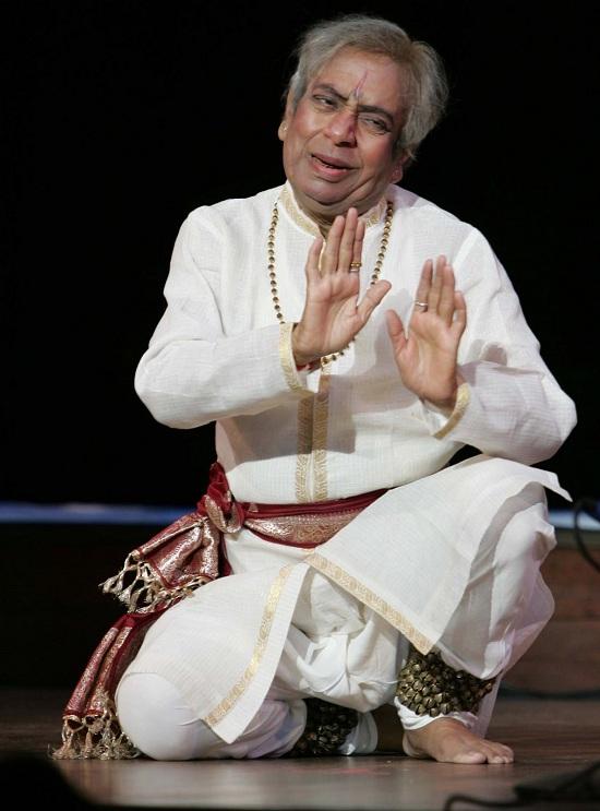Pandit-Birju-Maharaj