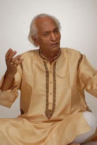Laxman-Krishnarao-Pandit